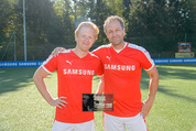 Samsung Charity Soccer Cup - Alpbach, Tirol - Di 01.09.2015 - Niko PELINKA, Roland KIRCHLER66