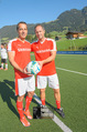 Samsung Charity Soccer Cup - Alpbach, Tirol - Di 01.09.2015 - Roland KIRCHLER, Christian KERN69
