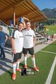 Samsung Charity Soccer Cup - Alpbach, Tirol - Di 01.09.2015 - Martin WALLNER, Michael STIX79