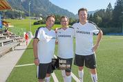 Samsung Charity Soccer Cup - Alpbach, Tirol - Di 01.09.2015 - 80