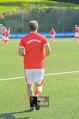 Samsung Charity Soccer Cup - Alpbach, Tirol - Di 01.09.2015 - Roland KIRCHLER83