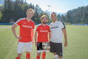 Samsung Charity Soccer Cup - Alpbach, Tirol - Di 01.09.2015 - 84