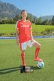 Samsung Charity Soccer Cup - Alpbach, Tirol - Di 01.09.2015 - Natalia CORRALES-DIEZ98