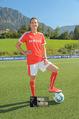 Samsung Charity Soccer Cup - Alpbach, Tirol - Di 01.09.2015 - Natalia CORRALES-DIEZ99