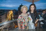 Style up your Life - Do & Co Haashaus - Mi 02.09.2015 - Annika GRILL, Birgit SARATA10