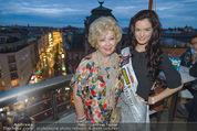 Style up your Life - Do & Co Haashaus - Mi 02.09.2015 - Annika GRILL, Birgit SARATA11