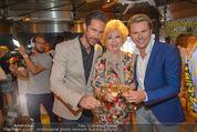 Style up your Life - Do & Co Haashaus - Mi 02.09.2015 - Michael LAMERANER, Birgit SARATA, Adi WEISS29