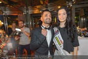 Style up your Life - Do & Co Haashaus - Mi 02.09.2015 - Fadi MERZA, Annika GRILL32