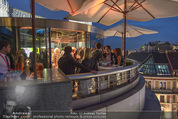 Style up your Life - Do & Co Haashaus - Mi 02.09.2015 - Dachterasse, Rooftop Bar42