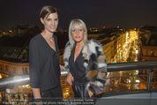 Style up your Life - Do & Co Haashaus - Mi 02.09.2015 - Iries STRUBEGGER, Sophia BITTER49
