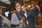 Style up your Life - Do & Co Haashaus - Mi 02.09.2015 - Eric PAPILAYA, Fadi MERZA56