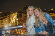 Style up your Life - Do & Co Haashaus - Mi 02.09.2015 - Yvonne RUEFF, Andrea BOCAN63