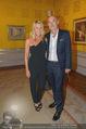 Ausstellungseröffnung - Albertina - Do 03.09.2015 - Doris und Gabor ROSE14