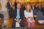 Ausstellungseröffnung - Albertina - Do 03.09.2015 - 19