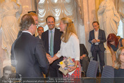 Ausstellungseröffnung - Albertina - Do 03.09.2015 - 21