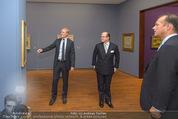 Ausstellungseröffnung - Albertina - Do 03.09.2015 - 3
