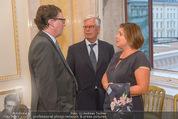 Ausstellungseröffnung - Albertina - Do 03.09.2015 - 45