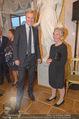 Ausstellungseröffnung - Albertina - Do 03.09.2015 - Klaus Albrecht SCHR�DER, Carla BOEHRINGER46