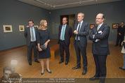 Ausstellungseröffnung - Albertina - Do 03.09.2015 - 4
