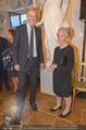 Ausstellungseröffnung - Albertina - Do 03.09.2015 - Klaus Albrecht SCHR�DER, Carla BOEHRINGER47