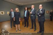 Ausstellungseröffnung - Albertina - Do 03.09.2015 - 5