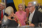 Ausstellungseröffnung - Albertina - Do 03.09.2015 - 72