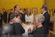 Ausstellungseröffnung - Albertina - Do 03.09.2015 - 76