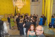Ausstellungseröffnung - Albertina - Do 03.09.2015 - 85