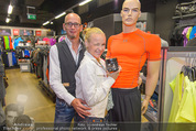 Merza Sportnahrung - SCS - Sa 05.09.2015 - Johann LORENZ, Missy MAY10