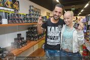 Merza Sportnahrung - SCS - Sa 05.09.2015 - Fadi MERZA, Missy MAY12