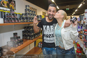 Merza Sportnahrung - SCS - Sa 05.09.2015 - Fadi MERZA, Missy MAY13
