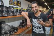 Merza Sportnahrung - SCS - Sa 05.09.2015 - Fadi MERZA14