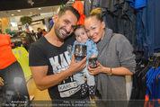 Merza Sportnahrung - SCS - Sa 05.09.2015 - Familie Fadi und Ines MERZA mit Sohn Michel2