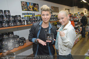 Merza Sportnahrung - SCS - Sa 05.09.2015 - Virginia ERNST, Missy MAY21