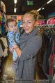 Merza Sportnahrung - SCS - Sa 05.09.2015 - Ines MERZA mit Sohn Michel22