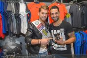 Merza Sportnahrung - SCS - Sa 05.09.2015 - Mister Vienna Patrick KUNST, Fadi MERZA26