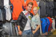 Merza Sportnahrung - SCS - Sa 05.09.2015 - Mister Vienna Patrick KUNST, Missy MAY27