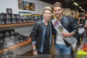 Merza Sportnahrung - SCS - Sa 05.09.2015 - Mister Vienna Patrick KUNST, Virginia ERNST29