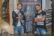 Merza Sportnahrung - SCS - Sa 05.09.2015 - Mister Vienna Patrick KUNST, Fadi MERZA31