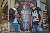 Merza Sportnahrung - SCS - Sa 05.09.2015 - Mister Vienna Patrick KUNST, Fadi MERZA32