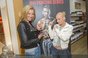 Merza Sportnahrung - SCS - Sa 05.09.2015 - Diana LUEGER, Missy MAY44