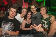 Silent Disco - Melkerkeller - Sa 05.09.2015 - 18