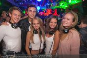 Silent Disco - Melkerkeller - Sa 05.09.2015 - 19