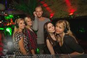 Silent Disco - Melkerkeller - Sa 05.09.2015 - 21