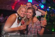 Silent Disco - Melkerkeller - Sa 05.09.2015 - 23