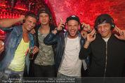 Silent Disco - Melkerkeller - Sa 05.09.2015 - 24