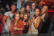 Silent Disco - Melkerkeller - Sa 05.09.2015 - 36