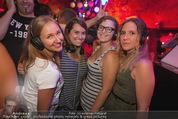 Silent Disco - Melkerkeller - Sa 05.09.2015 - 37