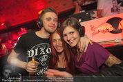 Silent Disco - Melkerkeller - Sa 05.09.2015 - 38