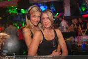 Silent Disco - Melkerkeller - Sa 05.09.2015 - 39